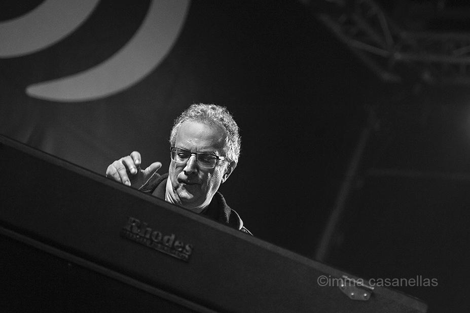 Uri Caine, La Zurriola, Donostia, 21-juliol-2017