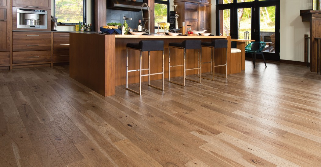 Owen Flooring : What Is The Most Durable Hardwood Flooring ...