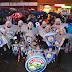 La cuadrilla De Bar En Peor gana el primer premio en los carnavales de Arteagabeitia-Zuazo