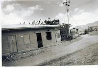 salón de baile El Andaluz, San Juan de Dios de Desamparados, Foto antigua