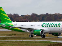 PT Citilink Indonesia - Recruitment For Crew Tracking Officer Citilink Garuda Indonesia Group November 2017