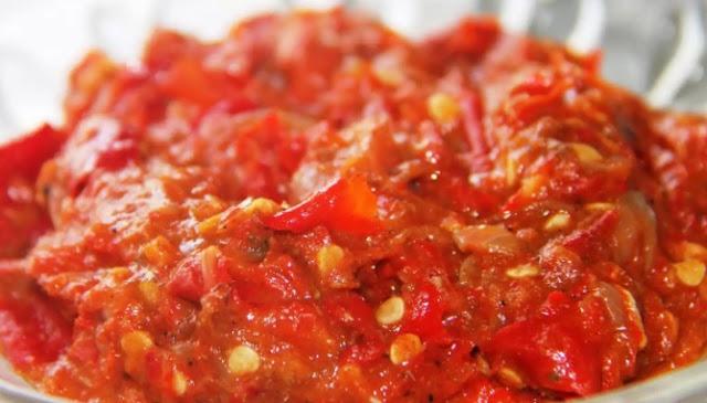 5 Manfaat Makan Makanan Pedas + 5 Efek Sampingnya