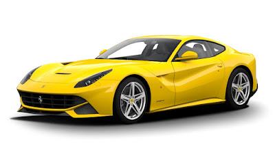 Ferrari 620 GT hd wallpapers