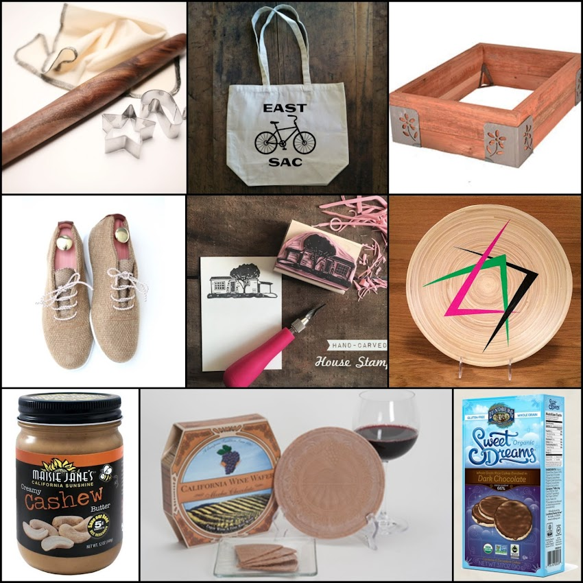 Local Holiday Gift Guide: big people