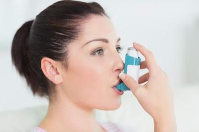 9 Tanda Dari Penyakit Asma