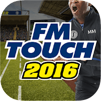 Download Football Manager Touch 2016 v16.2 Full Version