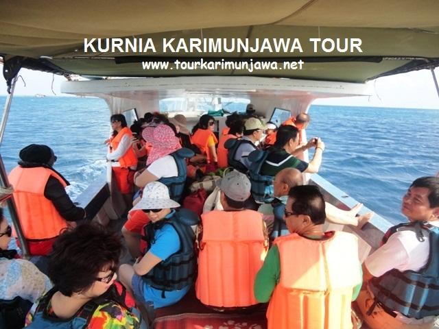 foto peserta kurnia karimunjawa