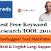 UberSuggest : Free SEO Keyword Research and Site Competing Tool