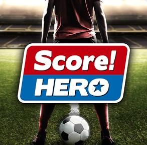 Download Score Hero v1.55 Mod Apk Terbaru ( Unlimited Money)