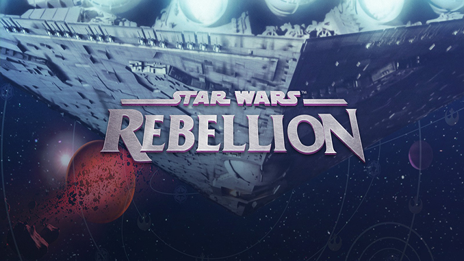Star Wars: Rebellion  Image