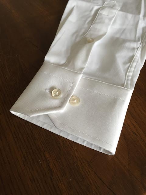 chemise haut-de-gamme homme