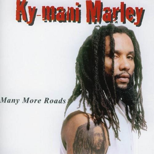 Reggae Do Bom Downloads: Ky-Mani Marley