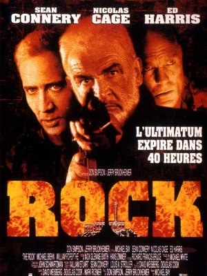The Rock-The Rock
