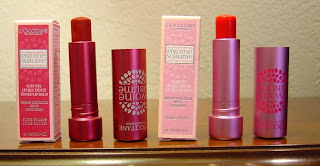 L'Occitane's Pivoine Sublime Lip Balms.jpeg