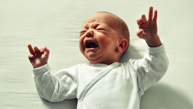 HIGH NEED BABY- ONO SIĘ WIECZNIE DRZE. NIE JESTEŚ W TYM SAMA! - Czytaj dalej »
