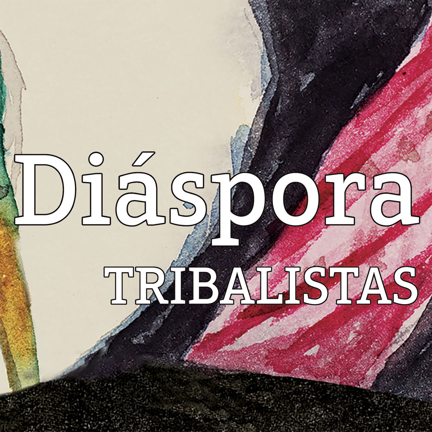 Tribalistas - Diáspora (Single)