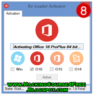 activate microsoft office 2019 for free