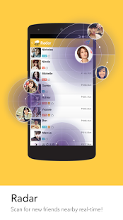 BeeTalk Apk Android App | Full Version Pro Free Download