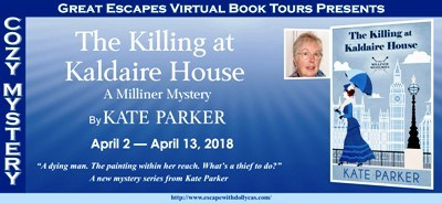 Upcoming Blog Tour 4/13/18