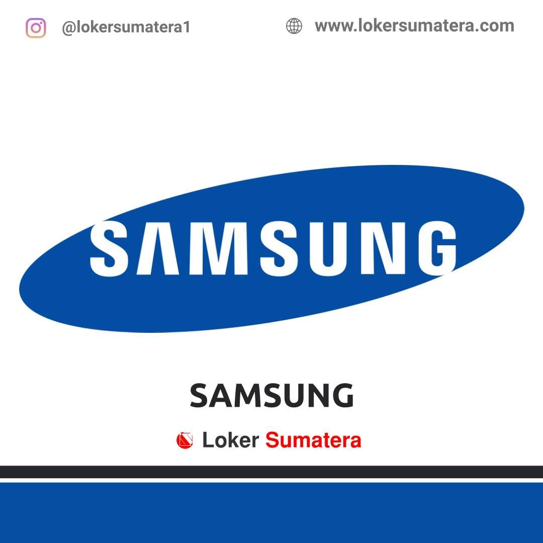 Lowongan Kerja Merangin: Samsung Agustus 2020