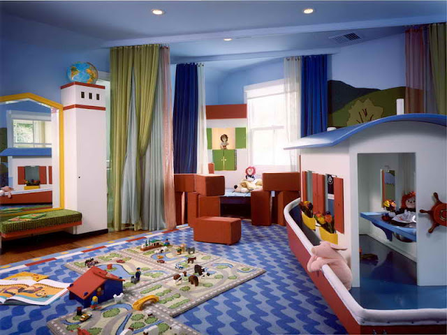 Boy Bedroom Ideas: Bring the Sport and Music Zone Boy Bedroom Ideas: Bring the Sport and Music Zone 6