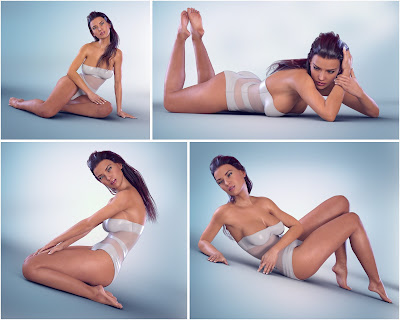 Z Serene Moments - Poses for the Genesis 3 Female