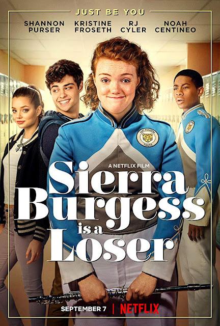 Poster-filme-Netflix-Sierra-Burgess-is-a-Loser