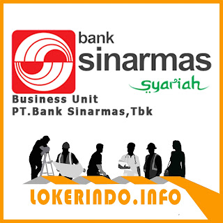 Loker Jakarta Pusat, Loker PT Bank Sinar Mas Syariah, Loker S1 PT Bank Sinar Mas ,