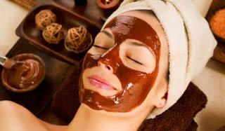Manfaat Masker Coklat Untuk Wajah