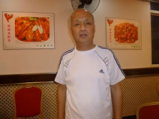 """特别关注:维权律师郑恩宠被宣布为上海""""反对派一号"""" (图)"""