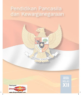 Buku Paket PKn Kelas 12 Kurikulum 2013 PDF
