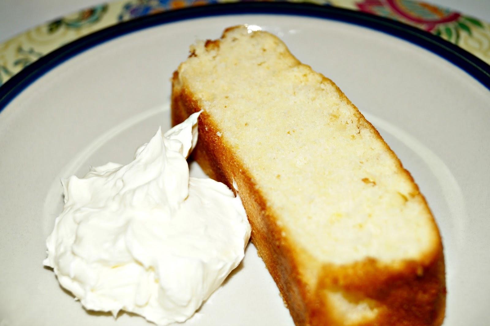 Lemon Cake - So Moist, So Delicious