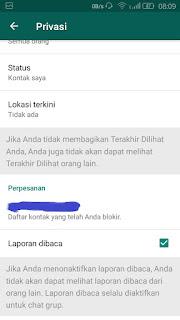 Cara Termudah Melihat Status Dan Chat Whatsapp Tanpa Diketahui Teman Terbaru 2019