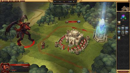 Sorcerer King PC Full Version Free Download