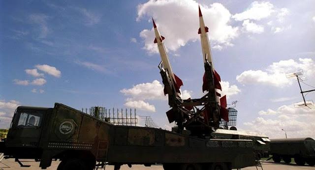 """صحيفة: """"بيتشورا"""" السورية تستعد لإسقاط صواريخ أمريكا؟"""