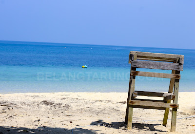 percutian murah pulau kapas terengganu