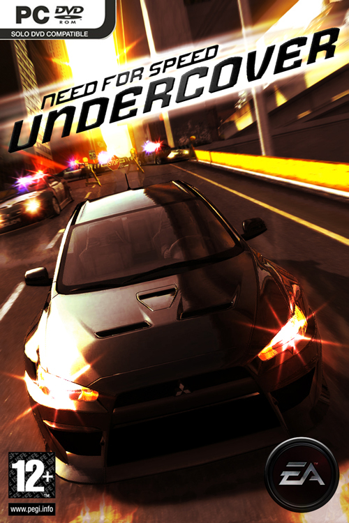 need for speed undercover pc trainer download