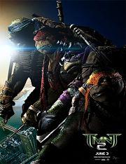 Pelicula Ninja Turtles 2: Fuera de las sombras