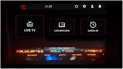 CHECK THIS AMAZING NEW IPTV APK WITH TOP CHANNELS & SPORT