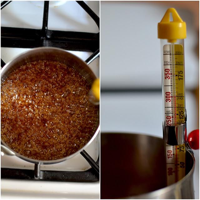 Foolproof Caramel sauce recipe