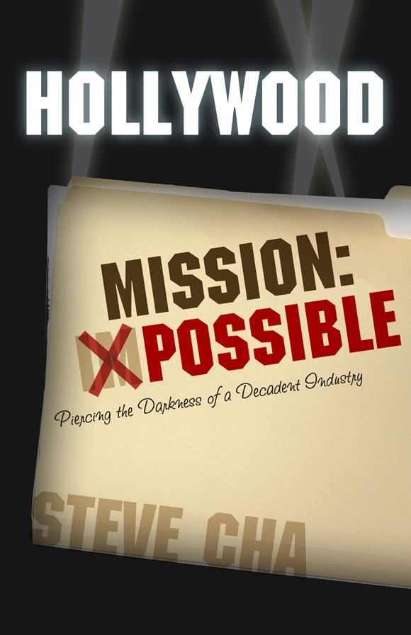 http://www.amazon.com/Hollywood-Mission-Possible-Piercing-Darkness/dp/1414119984