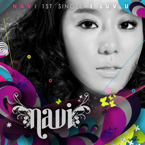 [Single] Navi – I Luv U