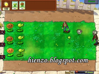 Download Game Plants Vs Zombies 2 Full