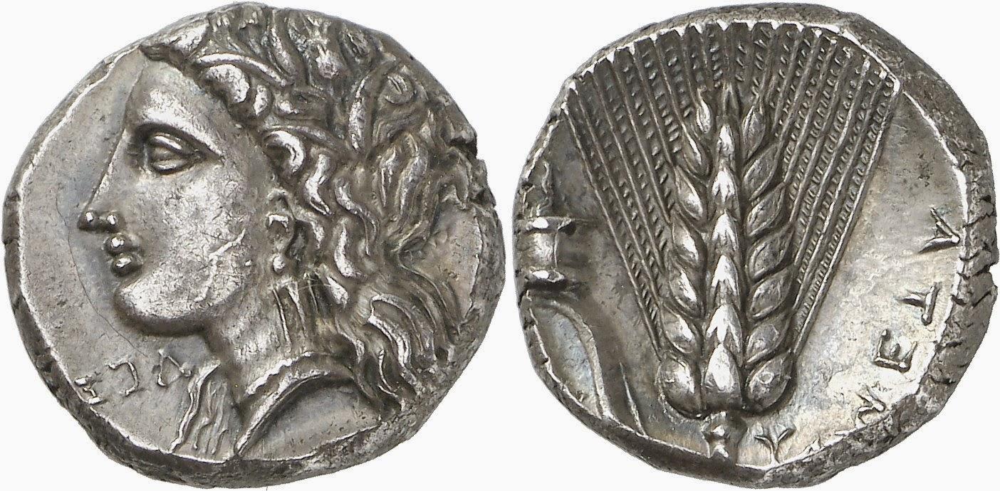 Καλλιεργούσαν οι αρχαίοι Έλληνες Ζειά;