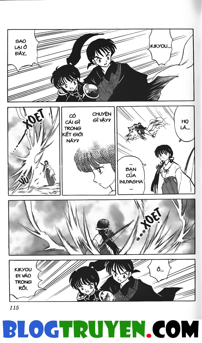 Inuyasha vol 20.6 trang 18