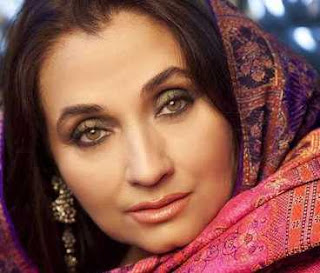 Salma Agha Wiki, Biography, Age, Height, Biodata, Date of Birth, Husband, Family Info