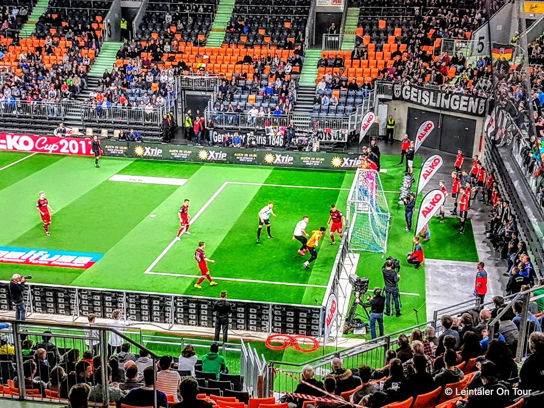 Alko Cup Ulm