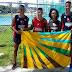 EM RECIFE: Escolinha de Atletismo Flamengo conquista 06 medalhas no Pernambucano SUB 23