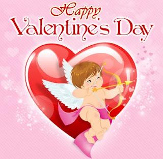 Kumpulan Kata Ucapan Hari Valentine / Kasih Sayang