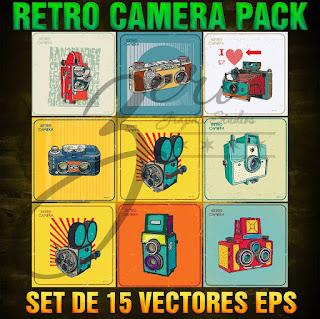 Pack vintage de camaras 19029259_311637602616595_3445816112280220251_n